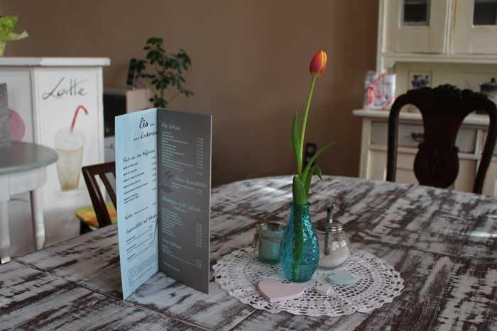 Kinderfreundlichkeit, Familiäre Atmosphäre und Gemütlichkeit im Eiscafe Bäk
